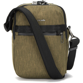 Pacsafe Metrosafe X Vertical Crossbody Bag utility
